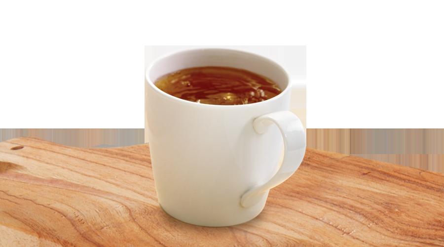 HOT TEA (ENGLISH BREAKFAST)