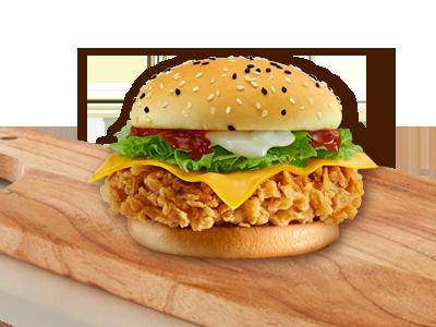 Food || KFC Indonesia